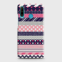 HUAWEI P30 LITE Colourful Circles Case