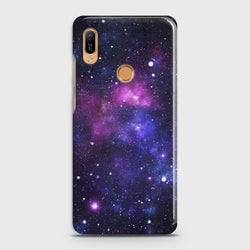 HUAWEI Y6 PRIME 2019 Infinity Galaxy Case
