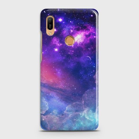 HUAWEI Y6 (2019) Galaxy World Case