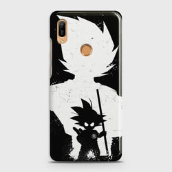 HUAWEI Y6 PRO 2019 Dragon Ball Z Case