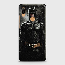 HUAWEI Y6 PRIME 2019 Batman Dark Knight Case