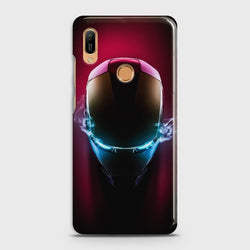 HUAWEI Y6 PRO 2019 Iron Man Endgame Avenge The Fallen Case
