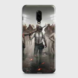 OnePlus 7 PUBG Unknown Players Customized Case Buy in Pakistan