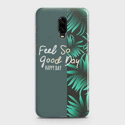 OnePlus 7 Feel So Good Customized Case Buy in Pakistan