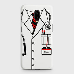 OnePlus 7 Doctor Costume Customized Case Buy in Pakistan