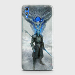 Huawei Honor 8C Night King Game Of Thrones Case