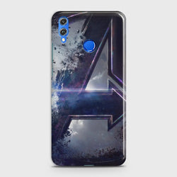 Huawei Honor 8C Avengers Endgame Case