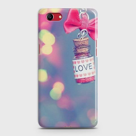 OPPO A1K Beautiful Art Case