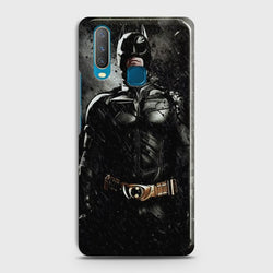VIVO Y17 Batman Dark Knight Case