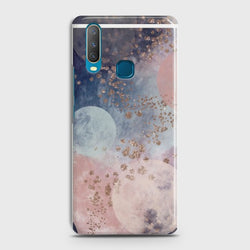 VIVO Y17 Animated Colorful design Case