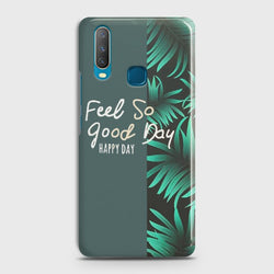 VIVO Y17 Feel So Good Case