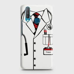 VIVO Y17 Doctor Costume Case