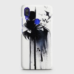 XIAOMI REDMI 7 Batman Case