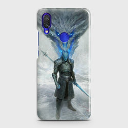 XIAOMI REDMI Y3 Night King Game Of Thrones Case