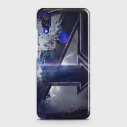 XIAOMI REDMI 7 Avengers Endgame Customized Case