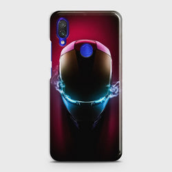 XIAOMI REDMI 7 Iron Man Endgame Avenge The Fallen Customized Case