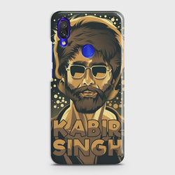 XIAOMI REDMI 7 Kabir Singh Customized Case