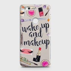 GOOGLE PIXEL XL Wakeup N Makeup Case