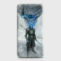 Vivo Y12 Night King Game Of Thrones Case