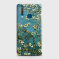 VIVO Y15  Blossom Art Case