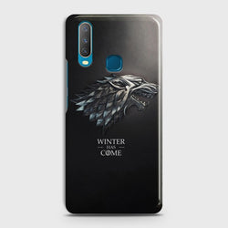 VIVO Y15 Winter Has Come GOT Case