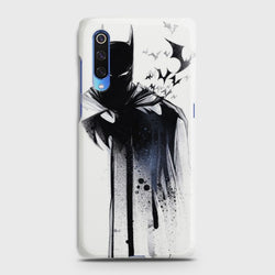 XIAOMI MI 9 Batman Case