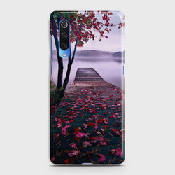 XIAOMI MI 9 Beautiful Nature Case