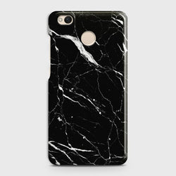 XIAOMI REDMI 4/4X Trendy Black Marble Case