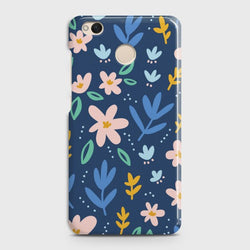 REDMI 4X Colorful Flowers Case