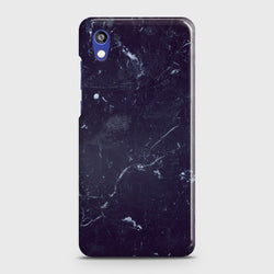 HUAWEI HONOR 8S Royal Blue Marble Case