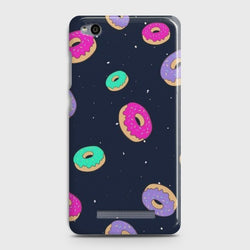 REDMI 4A Colorful Donuts Case