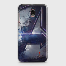 NOKIA 1 PLUS Avengers Endgame Customized Case