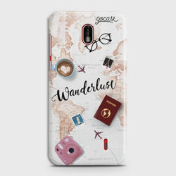 NOKIA 1 PLUS World Journey Customized Case