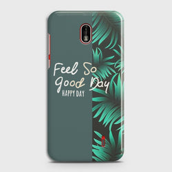 NOKIA 1 PLUS Feel So Good Customized Case
