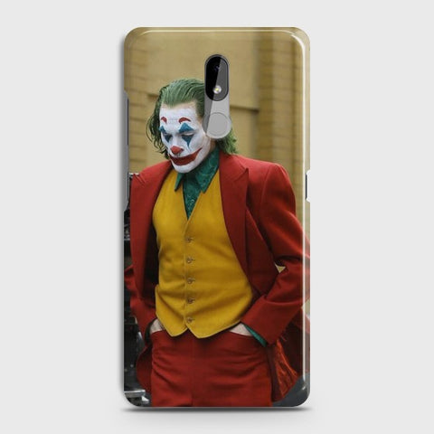 NOKIA 3.2 Joker Case