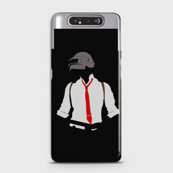 SAMSUNG GALAXY A80 PUBG Epic Player Case