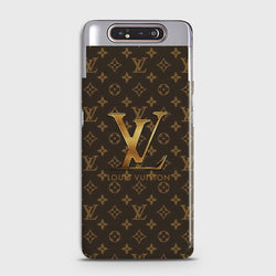 SAMSUNG GALAXY A80 Luxury Brand Case