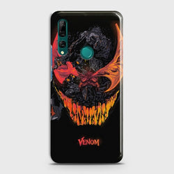 Huawei P Smart Z VENOM Case