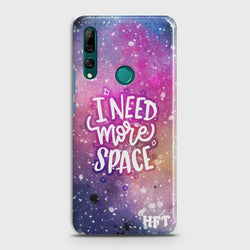 HUAWEI Y9 PRIME (2019) Need More Space Case