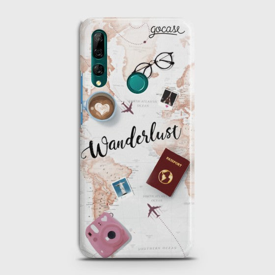 HUAWEI Y9 PRIME (2019) World Journey Case