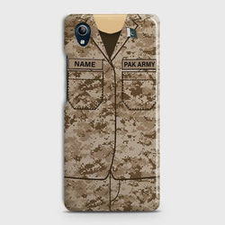 VIVO Y90 Army Costume Case