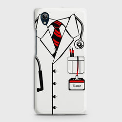 VIVO Y90 Doctor Costume Case