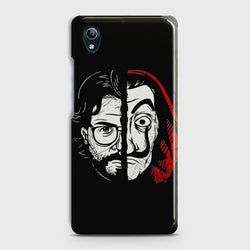 VIVO Y90 MONEY HEIST PROFESSOR Case