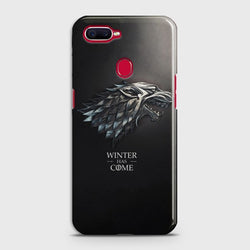 OPPO A5s Winter Has Come GOT Case