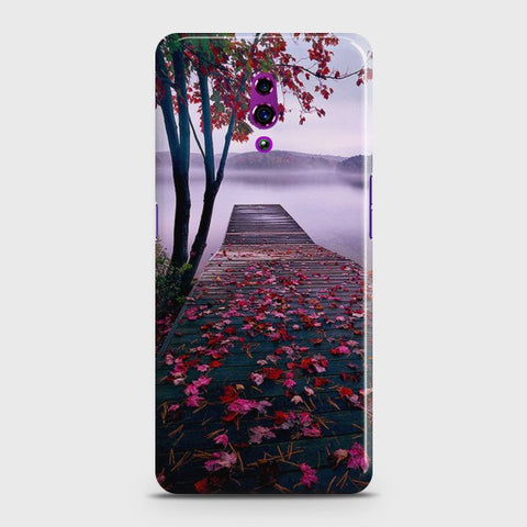 OPPO RENO Beautiful Nature Case