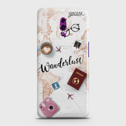 OPPO RENO World Journey Customized Case