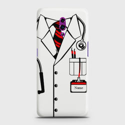 OPPO RENO Doctor Costume Customized Case