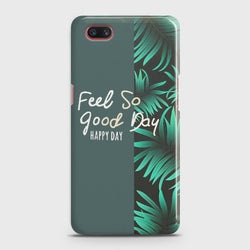 OPPO REALME C2 Feel So Good Case