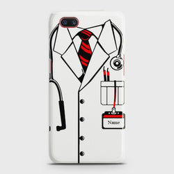 OPPO REALME C2 Doctor Costume Case