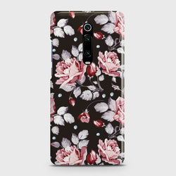 Xiaomi Redmi K20 Blush Rose Flowers Case